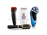 Personal Care Appliances